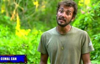 Survivor Cemal Can Canseven kimdir? Danla Bilic'in arkadaşı Cemal Can mesleği nedir?
