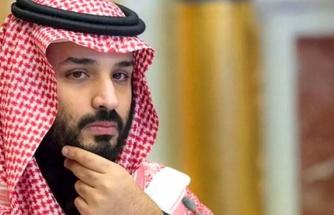 Suudi Veliaht Prens Selman, Kanada'ya suikast timi göndermekle suçlanıyor