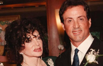 Sylvester Stallone, annesini kaybetti