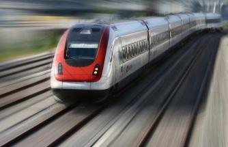 Tam kapanmanın ardından YHT, Bölgesel, Marmaray ve Başkentray Tren seferlerine düzenleme