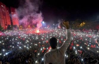 Tarihe Geçen İstanbul Seçiminden 13 Çarpıcı Fotoğraf