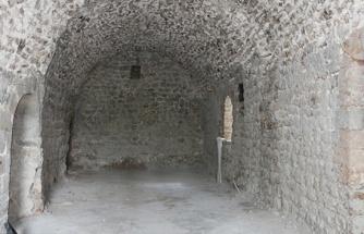 Tarihi Emir Şaban Camisi restore ediliyor