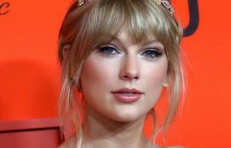 Taylor Swift'ten eski sevgiliye 'bebek' hediyesi!