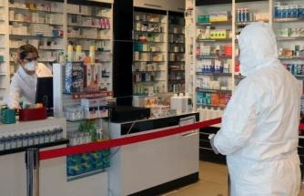 TEB: Yarından itibaren eczacılar aşı yaptırabilecek