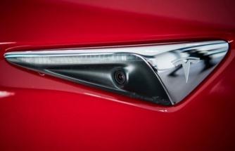 Tesla araçlar yeni bir özellik daha