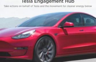 Tesla'da Engage dönemi başladı