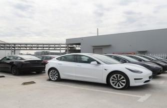 Tesla yeni