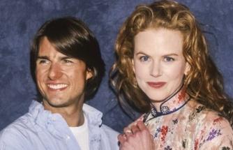 Tom Cruise ve Nicole Kidman'ın kızı nihayet sosyal medyada kendini gösterdi