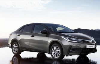 Toyota bahar kampanyasını duyurdu