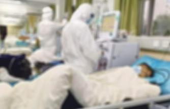 Trabzon'da corona virüsü vaka sayısı yüzde 40 arttı