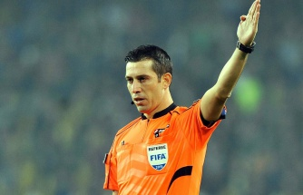 Trabzonspor - Galatasaray maçında Ali Palabıyık düdük çalacak