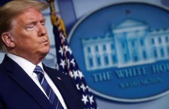 Trump'a zehirli paket gönderdiği şüphesiyle 1 kişi tutuklandı