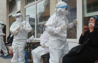 TTB: Bu şartlarda yeniden açılmaya gidilmesi açıkça cinayettir