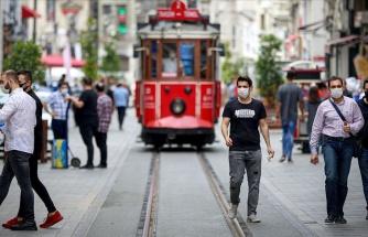 TÜİK'e Göre Düşen İşsizlik, DİSK'e Göre Türkiye Tarihinin En Yüksek Düzeyinde