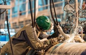 TÜİK Verileri Açıkladı: Türkiye Ekonomisi İlk Çeyrekte %4,5 Büyüdü