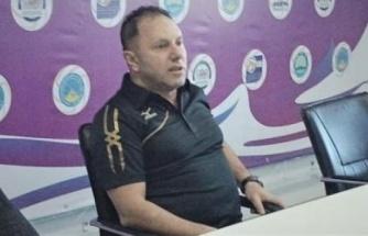 Türk antrenör Kazakistan'ı olimpiyata hazırlayacak
