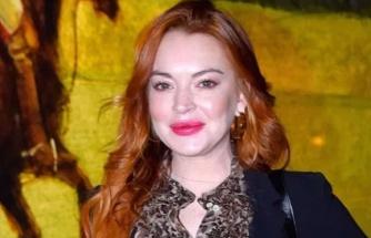 Türk casusu olduğu iddia edilen Lindsay Lohan, Türkçe öğrendiğini açıkladı!