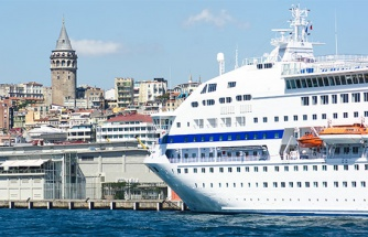 Türkiye Akdeniz'in en iyi kruvaziyer destinasyonu seçilince Japonlar yatırıma hız verdi