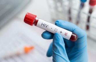 'Türkiye'de son on yılda AIDS vakalarında yüzde 465 artış oldu'