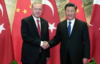 Türkiye ile Çin ticari faaliyetleri kolaylaştırmak için anlaşma imzalayacak
