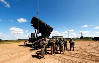 Türkiye'nin ABD'den Patriot Hava Savunma Sistemi Talep Ettiği İddiası Gündemde