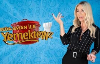 TV 8 yayın akışı 6 Nisan: Seda Sayan yok mu? Doya Doya Moda saat kaçta?