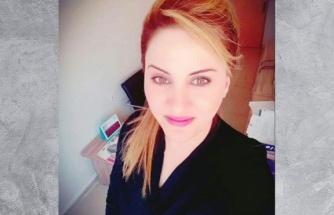 Üç gün önce testi pozitif çıkan sağlık çalışanı Ferdane kalp krizinden öldü
