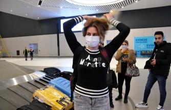 Uçuşlar Durdurulmuştu: İran'dan Gelen Son Uçak İstanbul Havalimanı'na İndi