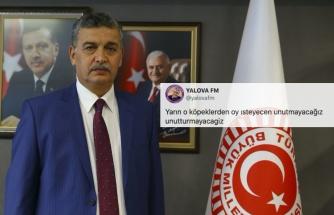 Ülkenin Ekonomi Yönetimini Eleştirenlere 'Köpek' Diyen AKP Milletvekili Tepkilerin Odağında