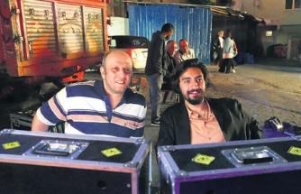 Umut Evirgen'in festival yolculuğu sürüyor