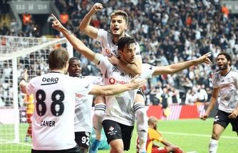 Umut Nayir: 'Galatasaray'a attığım gol benim için çok özeldi'