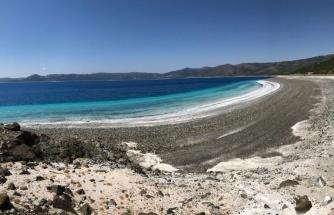 UNESCO'ya Salda Gölü Başvurusu: 'Dünya Mirası Sayılsın'