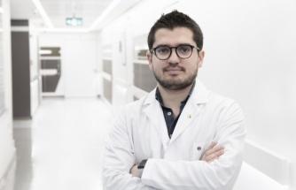 Uzm. Dr. Onur Çapkan: 'Yaş aldıkça vücudumuzda doğal kolajen üretimi azalır'