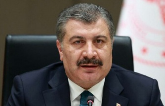 Vakalar artarken Sağlık Bakanı Koca'dan art arda önemli uyarılar