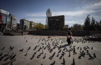 Valilik Koronavirüsü Mazeret Gösterdi: Ankara'da 15 Gün Gösteri ve Yürüyüş Yasağı