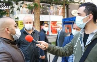 Vatandaşın Cebinde Para Vardır Diyen Kişi: 'Gerçekten Sıkıntı Çekseler Hırsızlık Yapar, Yağma Yaparlar'