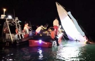 Venedik'te sürat teknesi kaza yaptı: 3 ölü