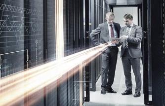 Veri Merkezi Yönetimi fırsatı