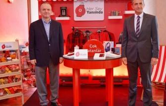 Vodafone'dan