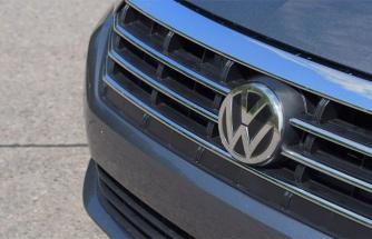 Volkswagen'e