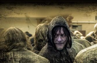 Walking Dead sezon finali ne süre?