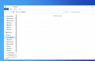 Windows 10 için bir dönemin sonu