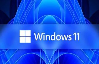 Windows 11'den yeni ipucu