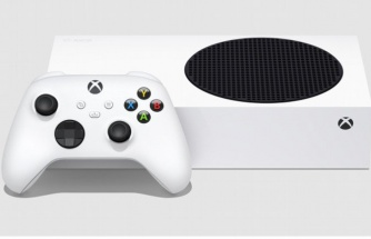 Xbox Series S'ten kötü haber