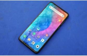 Xiaomi Mi Mix 4 nihayet geliyor