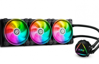 XPG'den 3 farklı LEVANTE 360 fan