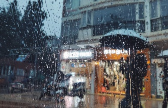 Yağışlar Yarıya Düştü: Türkiye Son 9 Yılın En Kurak Kasımını Geçirdi