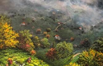 Yalçın Gökçebağ'ın 'Anadolu Düşleri'