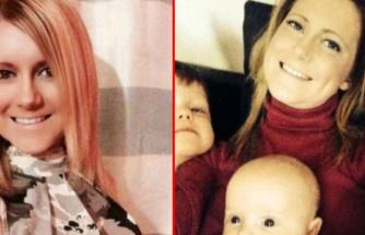 Yardım için kamera karşısına geçen 3 çocuk annesi kadının yanlışlıkla verdiği çıplak poz olay oldu