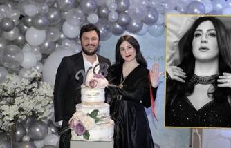 Yasemin Sakallıoğlu - Burak Yırtar çifti ayrıldı